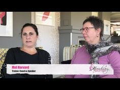 """Xtraordinary Women Helderberg Chapter interviews Melanie Harvard, Trainer, Coach & Speaker about her talk """"The Terrible Price of a Good Life: A Businesswomen's Guide to Creating Balance, Energy and Growth in Your Business and Your Life""""."""