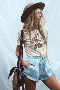 Festival outfit | Summer | More on Fashionchick.nl
