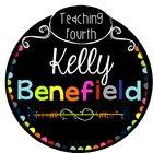 Kelly Benefield Teaching Resources | Teachers Pay Teachers
