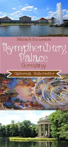 Munich Excursion - Schloss Nymphenburg - Nymphenburg Palace - Bavaria, Germany - California Globetrotter (24)