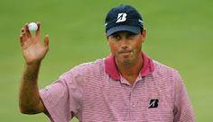 Former Jacket Matt Kuchar of the PGA tour