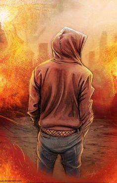 Isolation - The Trauma #wattpad #mystery-thriller
