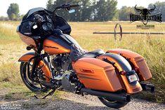 Yellowstone Harley-Davidson > Showroom > YHD Customs > 2015 Road Glide