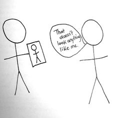 stick people with quates and pictures | Stick People Humor