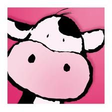 It may seem odd, and you may judge, but the truth is, this cow has been an extreme source of inspiration, encouragement, and motivation, whenever i feel down, disapointed, or hurt, i look at him for support. For that I am ever grateful.