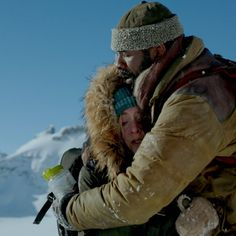 When the guy you just met falls hard for you… Today, see Kate Winslet and Idris Elba in The Mountain Between Us.