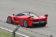 Ferrari FXX-K #redferrari #fxx #ferrarifxxk