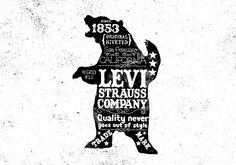 Levis by bmd design by BMD Design , via Behance