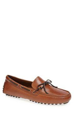 Cole Haan 'Grant MTO' Driving Shoe (Men) | Nordstrom