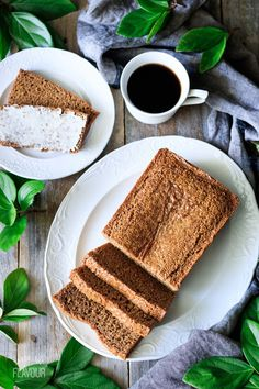 This Dutch spice cake, called ontbijtkoek, might be your family's new favorite dessert! Have a taste of Holland with this rye loaf cake that tastes like gingerbread. This recipe is quick and easy to make. Loaf Cake, Spice Cake, Quick Bread Recipes, Sweet Recipes, Rye, Holland, Gingerbread, Dutch, Desserts