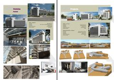 Hoteles. Turismo, Ocio y Negocios   Hotels. Tourism, Leisure & Business Architecture Design, Desktop Screenshot, Catalog, Projects, Hotels, Turismo, Log Projects, Architecture Layout, Architecture Illustrations