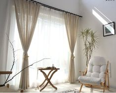 Belgian Linen curtains, Linen drapes, Multiple colors, Custom Size, Luxury curtains without luxury price. – Home & Living Yellow Curtains, Ikea Curtains, Boho Curtains, Rustic Curtains, Colorful Curtains, Hanging Curtains, Curtains 2018, Patterned Curtains, Layered Curtains