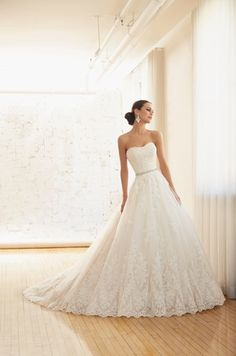 We have this dress in Ivory Size 12. Morilee - Madeline Gardner - 51133