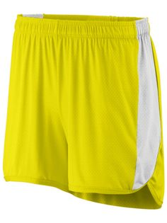 Boys Pack of 3 Augusta Sports Sprint Short