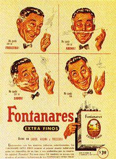 Resultado de imagen para publicidad antiguas