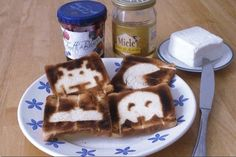 Toaster Mod: Eat Pac-Man & Space Invaders For Breakfast   Apartment Therapy