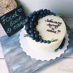 """4,384 Likes, 13 Comments - 18,28.11 - ⛔️⛔️⛔️ (@foodbook.cake) on Instagram: """"Как же мы любим декор из темных ягод Смотрится роскошно, хоть и так минималистично. И также с…"""""""
