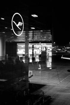 Flughafen-Impressionen in Frankfurt mit der Lufthansa nach Singapur. #myBCmoment #Lufthansa