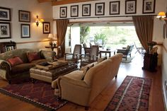 Main lounge at Dune Ridge Country House #StFrancisBay #EasternCape #SouthAfrica www.duneridgestfrancisbay.co.za