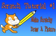 Scratch Tutorial 1: Make Your First Program