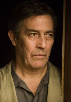 "Ciarán Hinds in ""The Debt"""