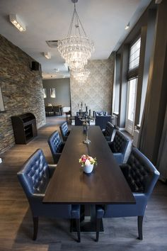 Interior design for care hotel Residence Haganum by All-In Living  www.allinliving.nl