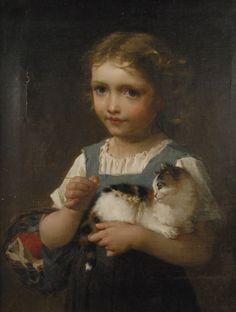Emile Munier (1810-1895)