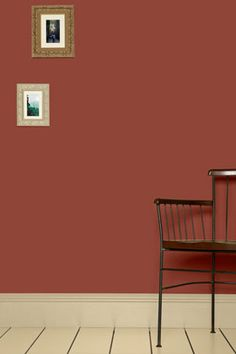 Picture Gallery Red - Couleur Peinture - Farrow & Ball