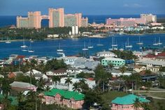 Nassau, Bahamas this was one of my favorite island   Its so beautiful  I was here in 06 can't wait to be back  with my Andrew and our Victoria  aka beauty queen lol we will be here every weekend I'm sooo cheery
