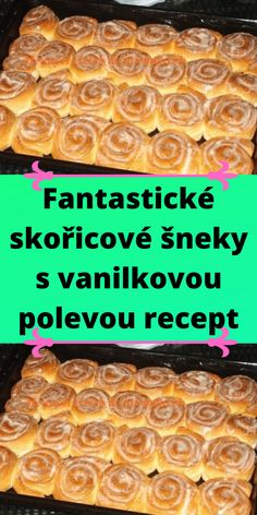 Sweet Cakes, Cinnamon Rolls, Sweet Recipes, Ham, Foodies, Waffles, Bakery, Deserts, Food And Drink