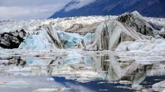 Unprecedented B.C. glacier melt seeps into U.S. climate change concerns