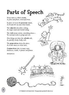 Catch a Little Rhyme by Eve Merriam INTERMEDIATE (grade 3
