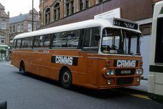 Nottingham City, Good Old Times, Bus Coach, London Transport, Busses, Coaches, Long Distance, Taxi, Nct
