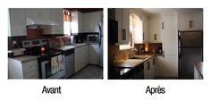Votre cuisine et ses armoires vous semblent démodées et désuètes, elles mériteraient une nouvelle vie? Si vous répondez « oui » à cette question, vous avez probablement déjà entendu les mots refacing ou resurfaçage. Nous vous invitons donc à prendre connaissance de ce qui suit.