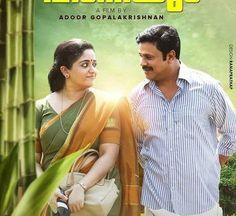Pinneyum 300MB Malayalam Full Movie DVDScr 2016 Download | 9xfullmovies.com