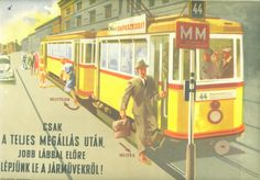 Szabó István saved to old hungarian posters Vintage Travel Posters, Retro Posters, Capital Of Hungary, Bus Art, Magazine Illustration, Vintage Graphic Design, Book And Magazine, Old Ads, Illustrations And Posters