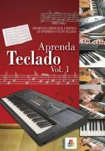 Vídeo-Aula Online de Teclado - Volume 1