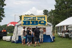 The Pork, Peanut, & Pine Festival in Surry, VA... an annual celebration of three things that make Virginia great.