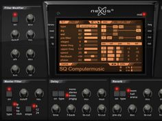 Good VST Synth list!!!!
