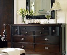 Beautiful Stanley Furniture pieces