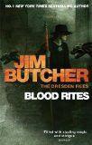 BLOOD RITES: THE DRESDEN FILES BOOK- 6 (NEW FORMAT):BUTCHER, JIM