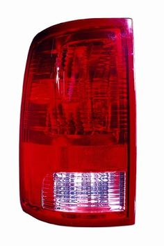 Depo 334-1923L-AS Dodge Ram 1500 Driver Side Replacement Taillight Assembly - https://musclecarheaven.net/?product=depo-334-1923l-as-dodge-ram-1500-driver-side-replacement-taillight-assembly