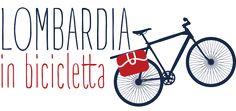 Lombardia in bicicletta logo