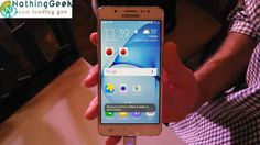 Samsung Launches Galaxy and 2016 Edition - NothingGeek Tech News, Product Launch, Samsung, Shit Happens