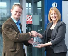 Essex Auto Group were presented with an award by The Essex Wildlife Trust for our commitment to the implementation of proactive measures to help protect and sustain the environment we operate in for future generations.