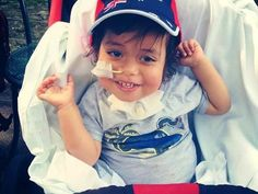 A Miracle 4 Tevita   Medical Expenses - YouCaring.com