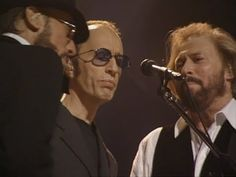 Bee Gees - I Can't See Nobody (Live in Las Vegas, 1997 - One Night Only) - YouTube