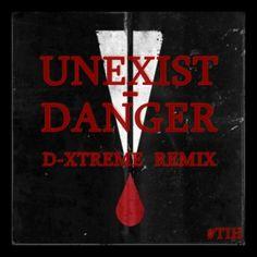 Unexist - Danger (D-Xtreme Remix)  Original by Francesco Iapicca. Remix Composed and produced by D. de Vries