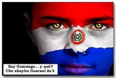25 DE AGOSTO: PORQUÉ ES EL DÍA DEL IDIOMA GUARANI? | Guarani Ñe'ê