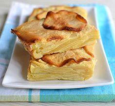 """🍎🍏🍎 Prăjitură invizibilă cu mere – rețeta originală franțuzească de """"gâteau invisible aux pommes"""". 🍎 Multe mere, aluat puțin spre deloc. #retetanoua #savoriurbane #gateauinvisible  ____🍎🍏🍎____ Reteta la linkul de pe profilul meu @oanaigretiu  ____🍏🍎🍏____ #invisible #applecake #apples #instacake #instapie #frenchrecipe #gateauauxpommes #pommes #prajitura #mere #prajituracumere #invizibila #prajiturainvizibila #retetaoriginala #onmytable #instaapple #delicious #cakerecipe #simplecake Kfc, Gordon Ramsay, Ketchup, Apple Pie, Sandwiches, Recipies, Cake, Desserts, Anastasia"""